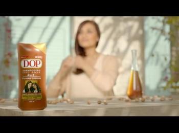 Ça se bouscule Dop shampooing commercial