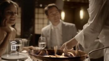 Dan Hotels – Dinner