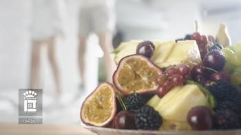 Dan Hotels – Fruits