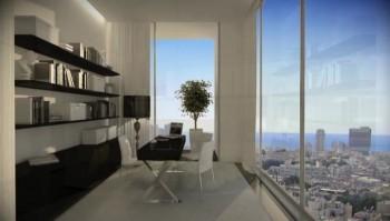 Gindi – Penthouse