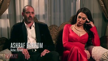 The Turmoil on FX's 'Tyrant'  by The Hollywood Reportes-HD