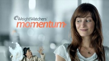 Weight watchers – momentum