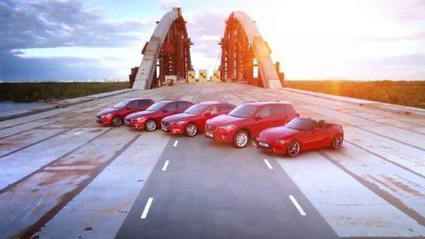 Mazda- Prepare to be Amazed