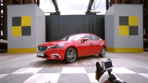 Mazda – The Beauty Shot