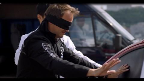 Mazda – The Blind Drive