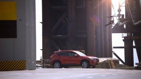 Mazda – The Hunt